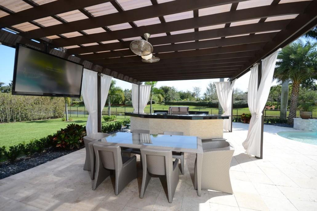 ... Patio Furniture Doral By Bbq Islands Miami The Patio District ...