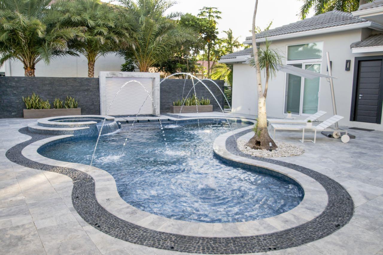 New Pool & Pool Remodeling