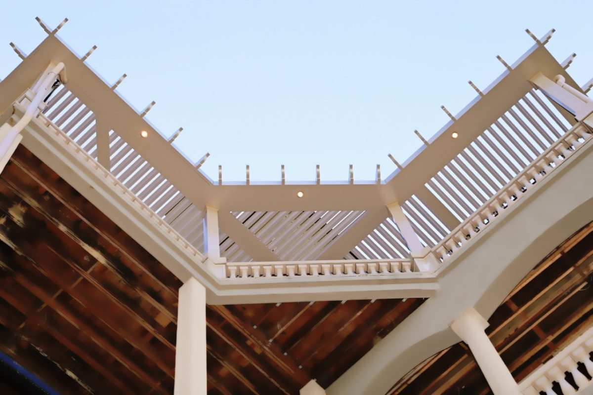 Louvered Roof Systems Louvered Roofs - The Patio District