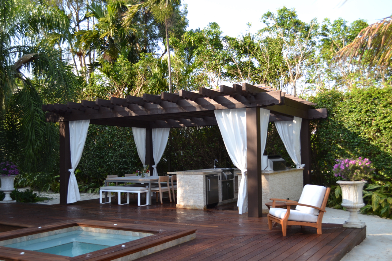 Create The Outdoor Space Of Your Dreams With These Deck Decorating Ideas The Patio District