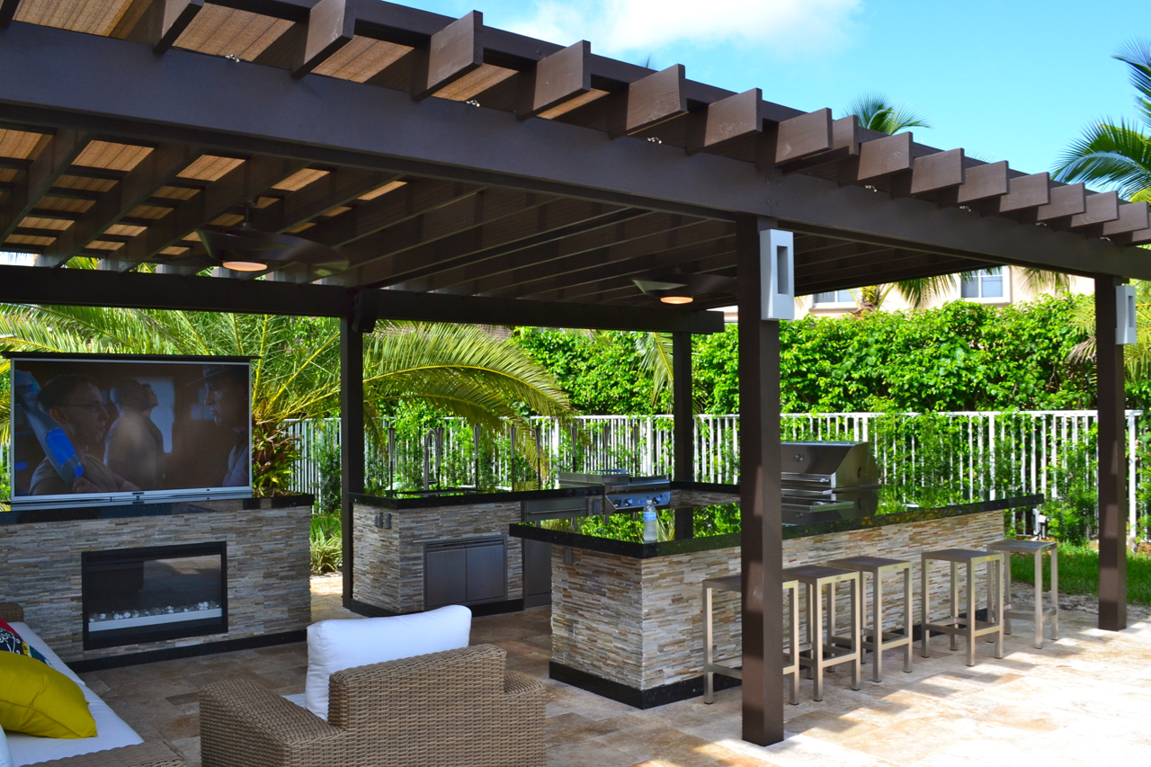 Patio Remodeling Ideas 2