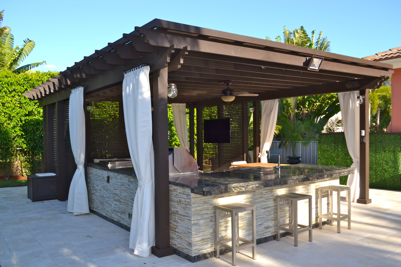 Exceptionnel Patio Remodeling Ideas 30