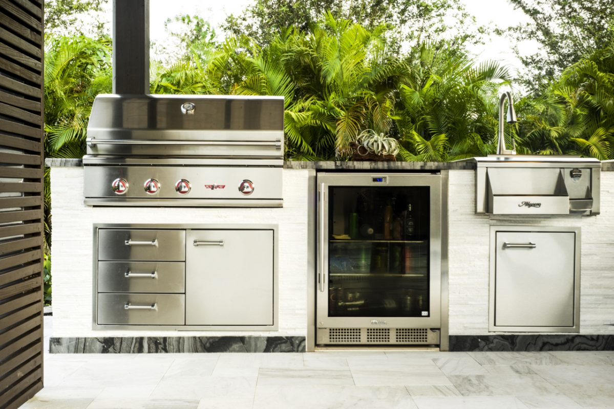 Determining Which Grill Matches Your Needs