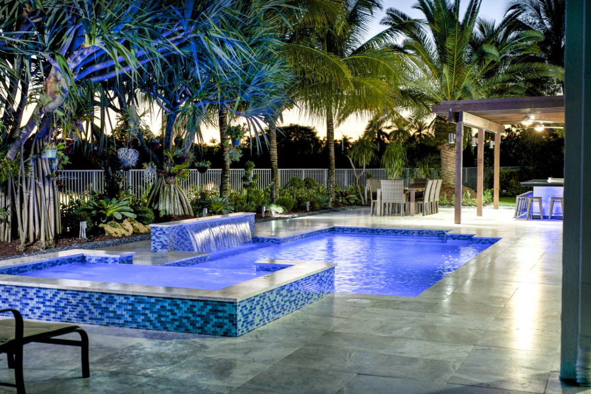 Custom pool design in miami lets get started on the pool for Pool design miami