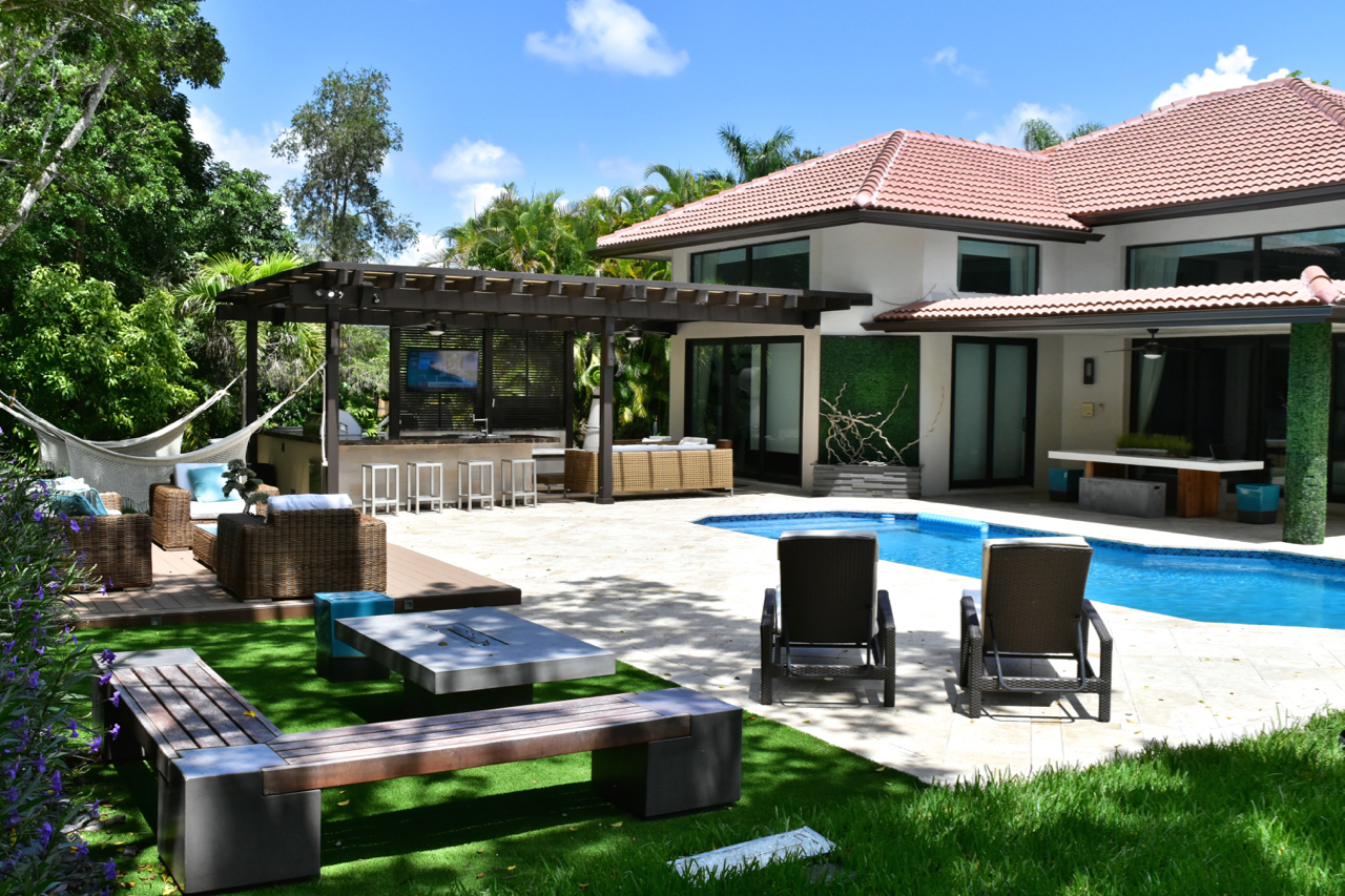 Patio Remodeling Ideas 66