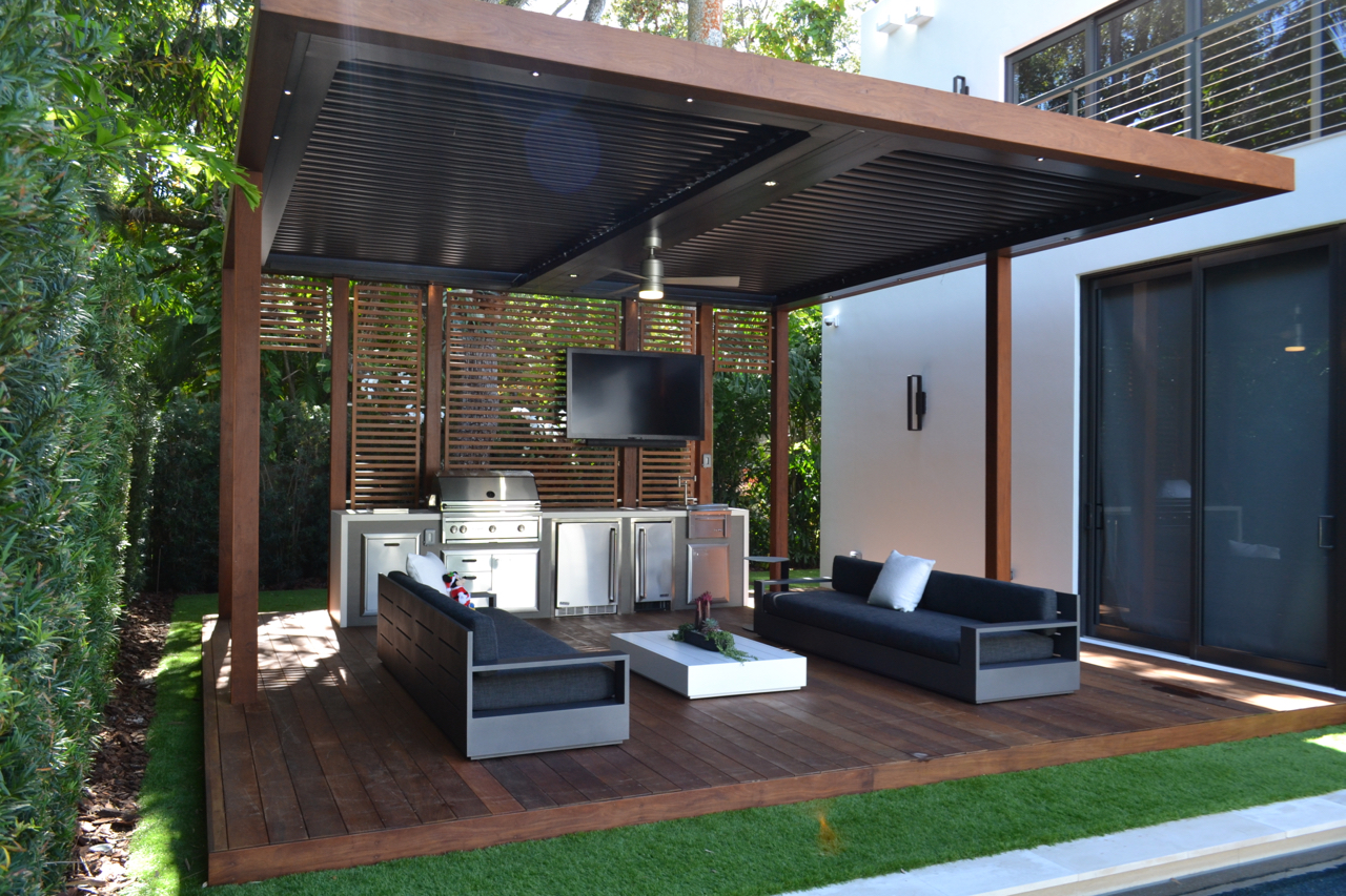 Patio Remodeling Ideas 91
