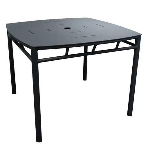 oslo square dining table