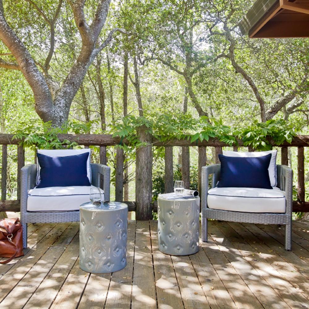 south beach armchair style 2