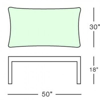 south beach coffee table form