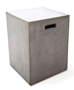 urban square stool