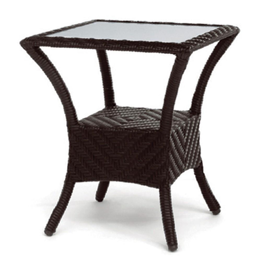 terraza side table