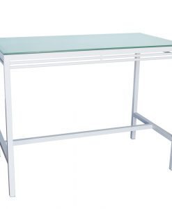 toledo rectangular bar table