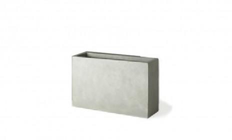 urban rectangular pot