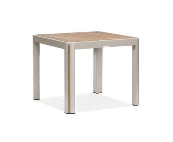 Indosoul Geneva 36 Quot Dining Table With Umbrella Hole The