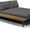 Gloster-grid-left: right chill chaise