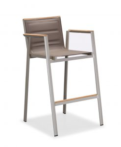 geneva bar arm chair