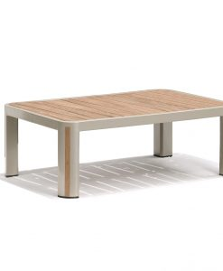 geneva full teak coffee table