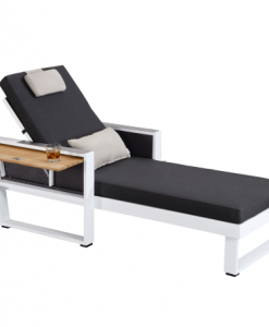 st lucia chaise sun lounge